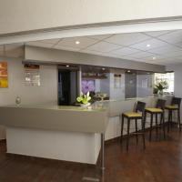 Hotel Pictures: Hotel Atoll, Niort