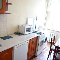 Apartment on  Mykhaylivska Street 22