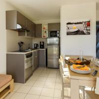 Duplex Two-Bedroom Apartment (6 Adults)