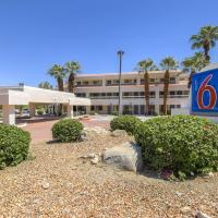 Zdjęcia hotelu: Motel 6 Palm Springs Downtown, Palm Springs