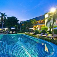 酒店图片: 阳光花园度假酒店, 北芭堤雅