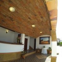 Hotel Pictures: Casa Hotel La Quinta Avenida, Villa de Leyva