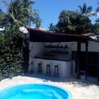 Foto Hotel: Lua Azul Suites, Arraial d'Ajuda