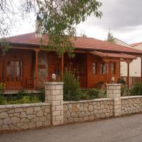 Hotellbilder: Xylino Chalet, Kalavrita