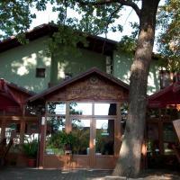 Guest House Ribarska Priča