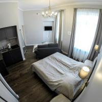 Deluxe Double Room with Kitchenette