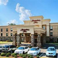 Hampton Inn Enterprise