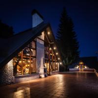 Hotel Pictures: Drevarska, Benecko