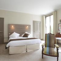Prestige Double Room in the Castle