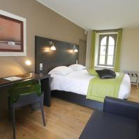 Standard Double Room in Dependence