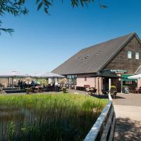 Hotel Pictures: De Kruumte, Giethoorn