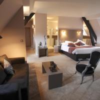 Junior Suite in the Castle