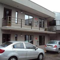 Apart Hotel Cancura