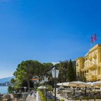 Fotografie hotelů: Remisens Premium Hotel Kvarner, Opatija