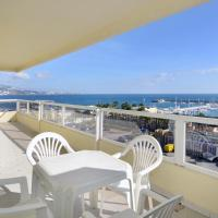 Two-Bedroom Apartment with Sea View (2-6 Adults)