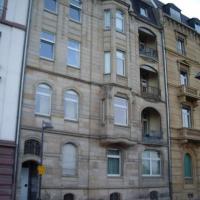 Zdjęcia hotelu: Apartments Duval, Frankfurt nad Menem