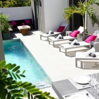 Hotel Pictures: Dream, Gustavia