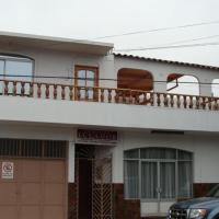 Фотографии отеля: Hostal Ecuador, Арика