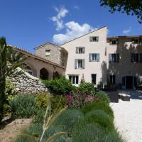 Hotel Pictures: Le Leyrac, Villes-sur-Auzon