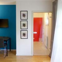 Hotel Pictures: Apartment Blue Regensburg, Regensburg