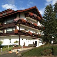 Hotelbilleder: Hotel Zum weißen Stein, Kirchen