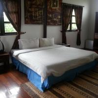 Main House Double Room