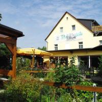 Hotel Pictures: Landhotel Heidekrug, Dohma