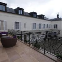 Hotel Pictures: Champagne Domaine Sacret - AY, Épernay