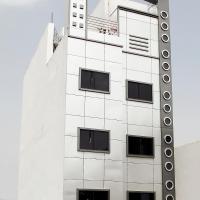 Фотографии отеля: Hotel Durga Silverline, Джодхпур
