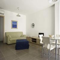 Ispica Two-Bedroom Apartment-First Floor with Terrace