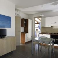 Modica Two-Bedroom Apartment-First Floor with Two Terrace