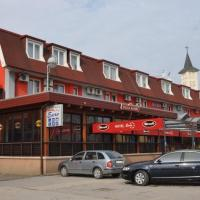 Hotel Pictures: Hotel Euro, Odžak