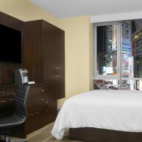 King Room with Times Square View