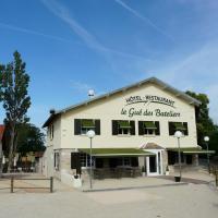 Hotel Pictures: Le Gué des Bateliers, Fontaines