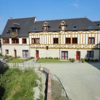 Hotel Pictures: Le Haut-Val Résidences, Bellême
