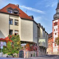 Hotelbilleder: Hotel Grüner Baum, Würzburg