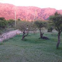 Hotel Pictures: El Legado, Cortaderas