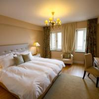Special offer- Executive Suite with Lake View