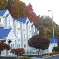 Hotelbilleder: GuestHouse Inn Pigeon Forge, Pigeon Forge