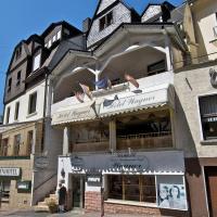 Hotelbilleder: Rheinhotel Wagner, Kamp-Bornhofen