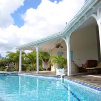 Hotellbilder: Villa Trianon Marie Galante, Grande Anse