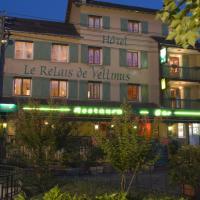 Hotel Pictures: Relais de Vellinus, Beaulieu-sur-Dordogne