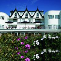 Hotel Pictures: Hotel De Normandie, Saint Helier Jersey