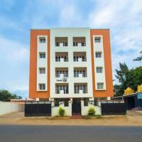 Fotos del hotel: ThulasiRams Service Apartments, Coimbatore