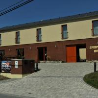 Hotel Pictures: Sport Klub Hvozd, Hvozd
