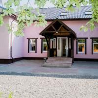 Zdjęcia hotelu: Hotel Sofia, Polatsk