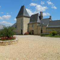 Hotel Pictures: Chateau de Larre, Châtres