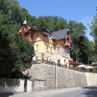 Hotelbilleder: Hotel Restaurant Zwergschlösschen, Gera