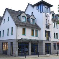 Hotel Pictures: Hotel Am Schlosstor, Bückeburg