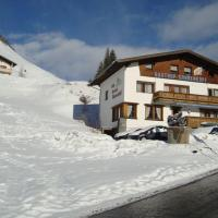 Hotel Pictures: Gasthof Sonnenkopf, Fontanella